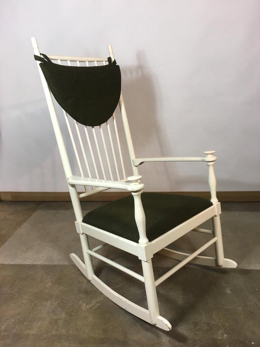 Schaukelstuhl Vintage skandinavischer vintage schaukelstuhl karl axel adolfsson für