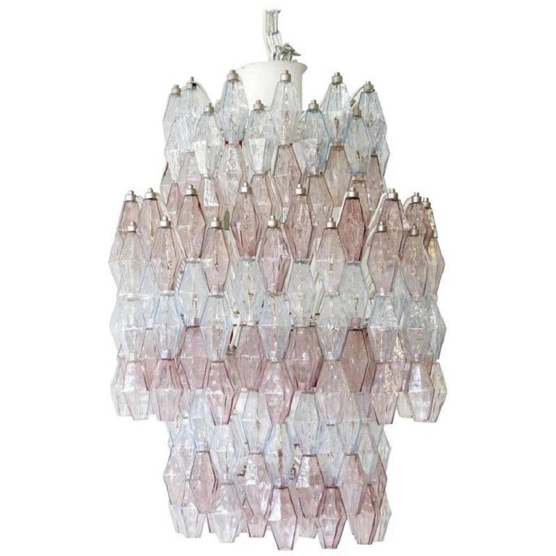Vintage polyhedra chandelier by carlo scarpa for venini for sale at vintage polyhedra chandelier by carlo scarpa for venini for sale at pamono aloadofball Images