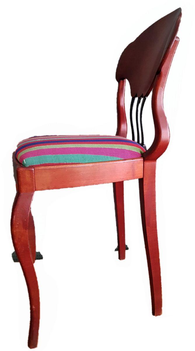 art d co st hle 1930er 2er set bei pamono kaufen. Black Bedroom Furniture Sets. Home Design Ideas