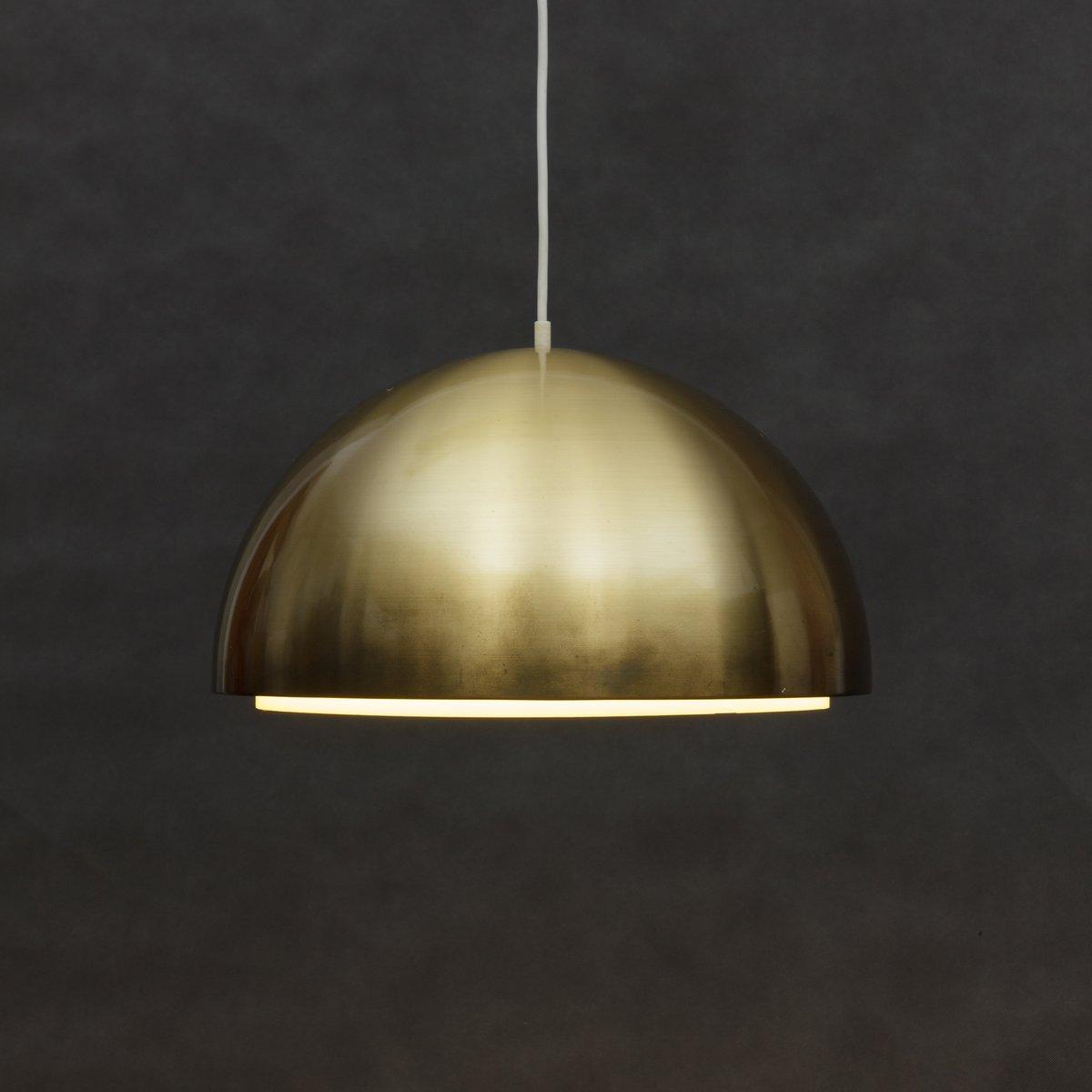Brass Lamp By Vilhelm Wohlert U0026 Jørgen Bo For Louis Poulsen, 1960s For Sale  At Pamono