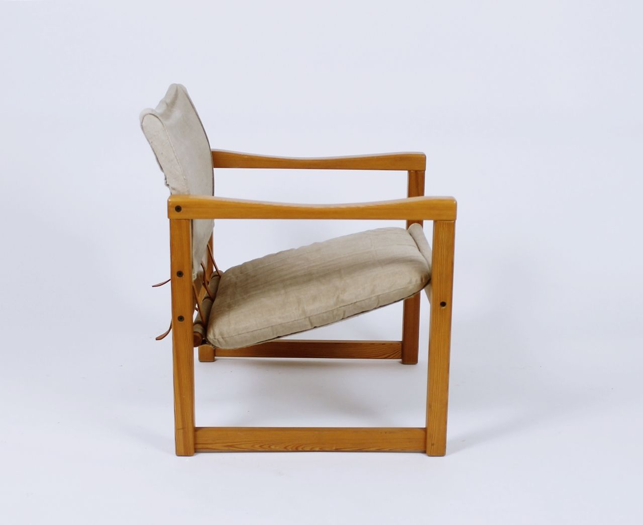 schwedische diana safari st hle von karin mobring f r ikea. Black Bedroom Furniture Sets. Home Design Ideas
