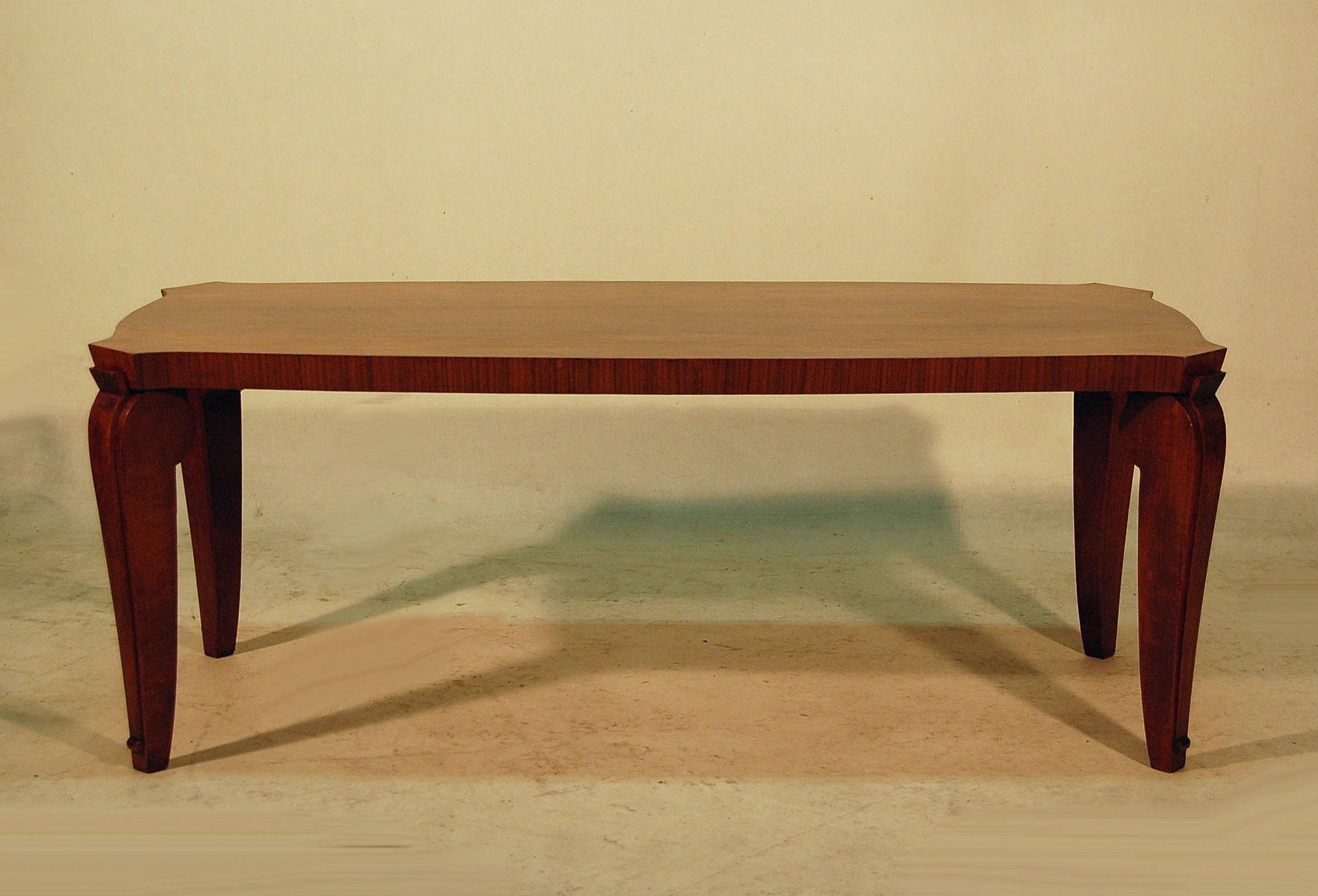 Coffee Table By André Arbus, 1930s