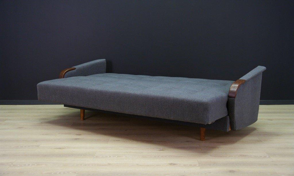 skandinavisches vintage sofa bei pamono kaufen. Black Bedroom Furniture Sets. Home Design Ideas