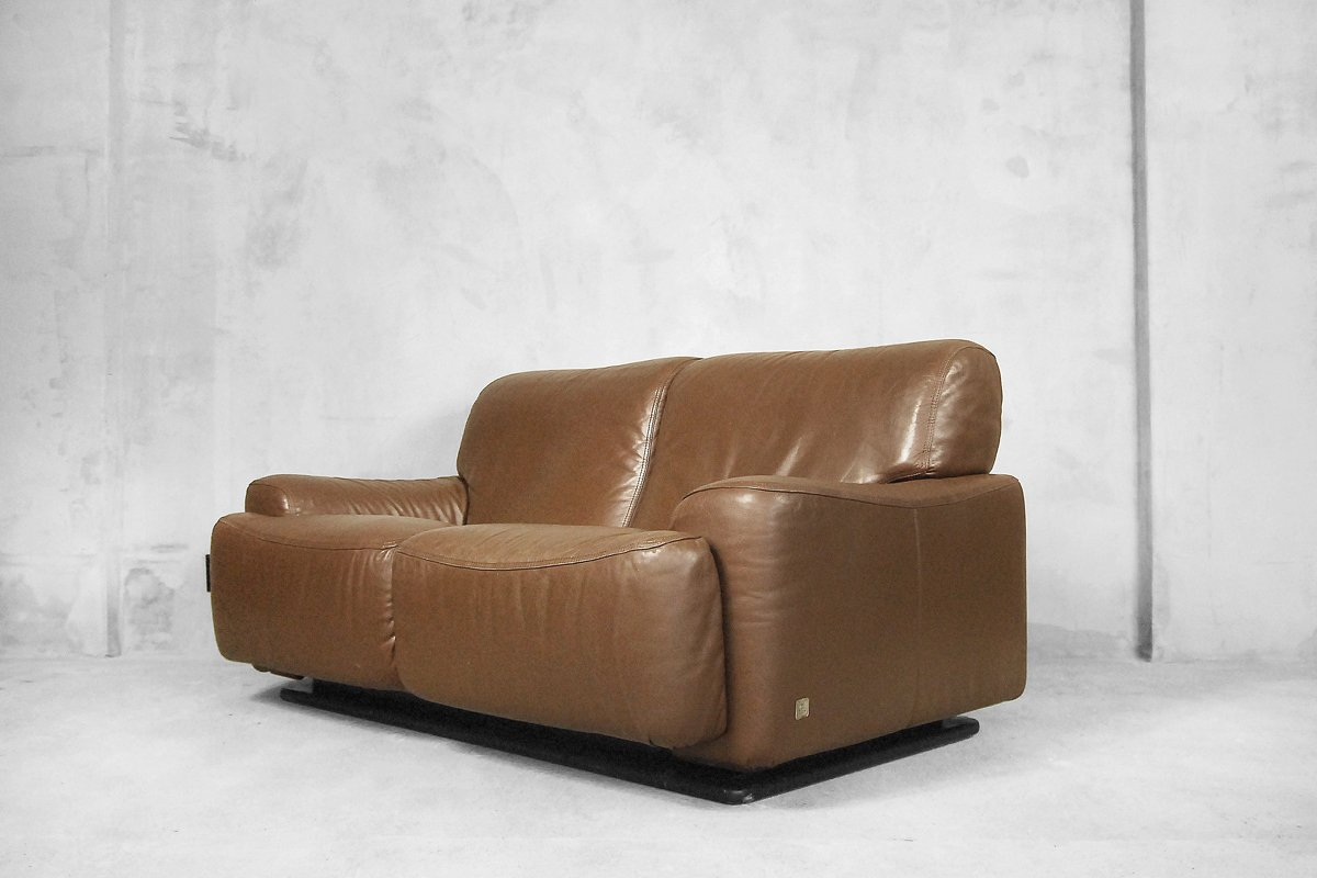 italian leather sofas for sale italian leather sofa from brunati 1970s for at pamono 7608