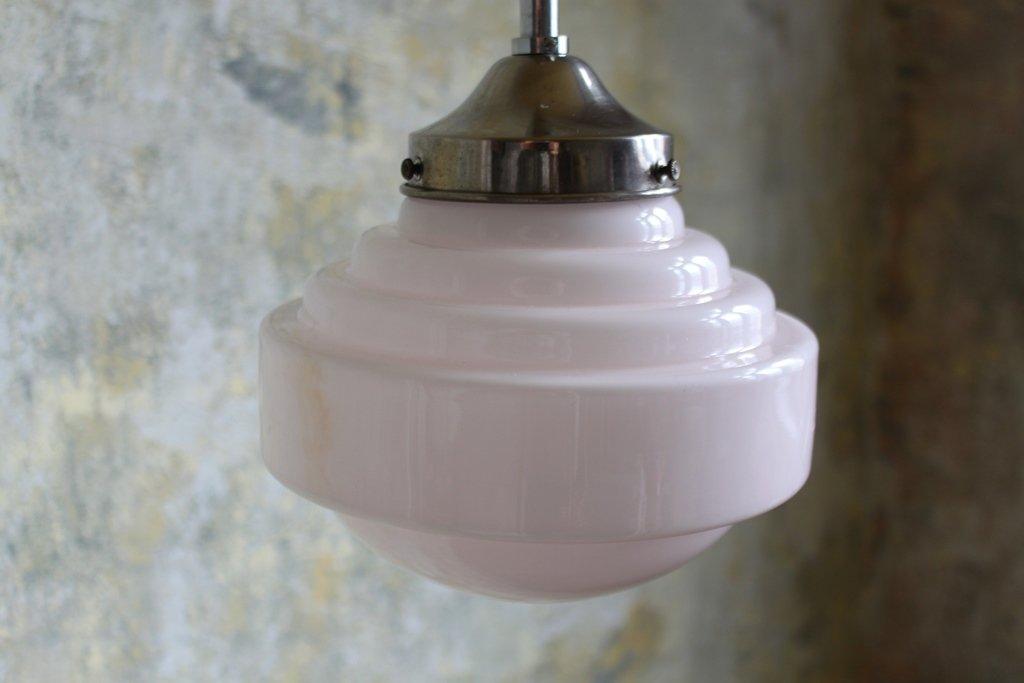 Art Deco Pendant Light 3. $642.00. Price Per Piece