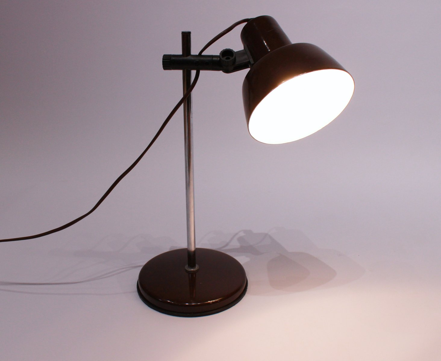 Vintage Table Lamp From ES Horn