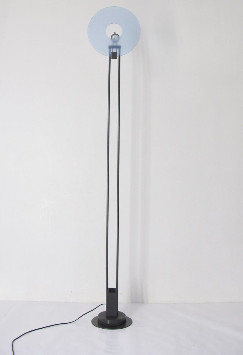 Halogen floor lamp from philips 1980s for sale at pamono for Halogen floor lamp for sale