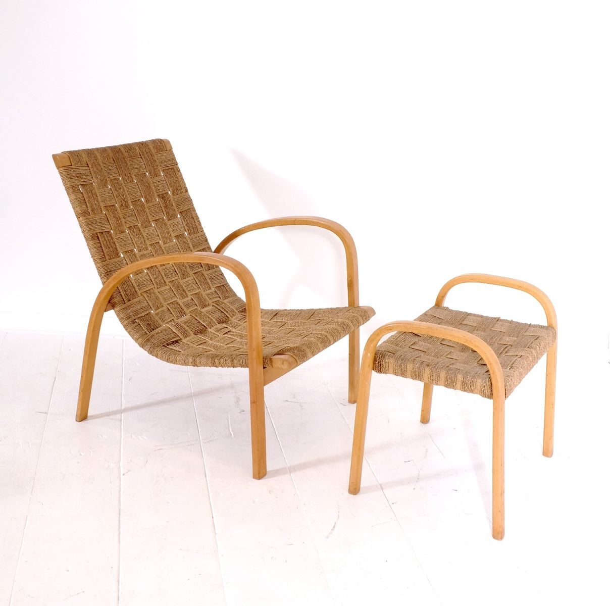 French Living Room Set, 1960s for sale at Pamono
