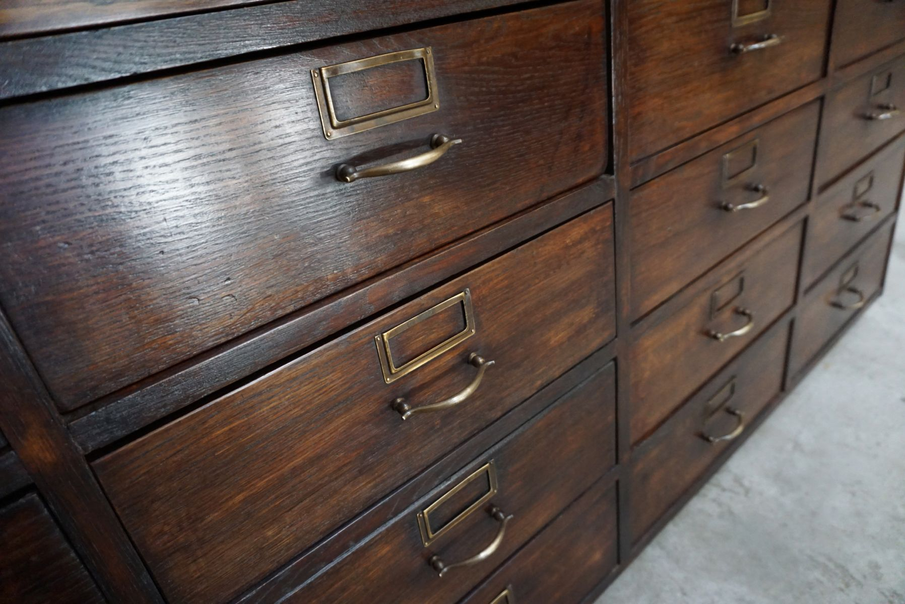 Antique Apothecary Cabi Design Ideas Vine With Drawers For At Pamono