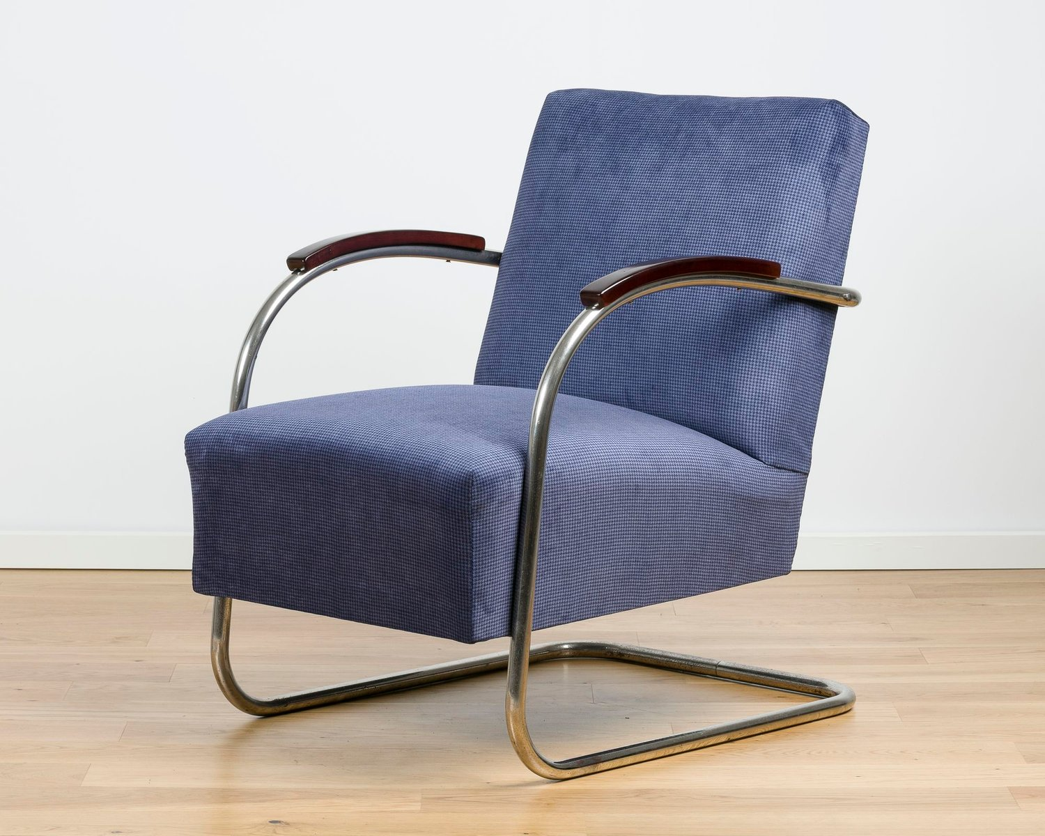 Cantilever Armchair From M 252 Cke Amp Melder 1930s For Sale At
