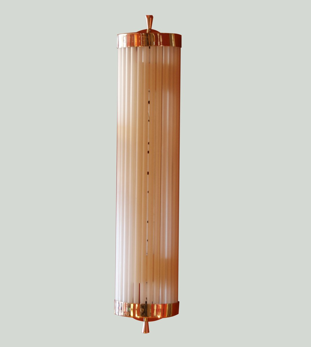 Vintage french long cinema wall light 1930s for sale at pamono vintage french long cinema wall light 1930s aloadofball Image collections