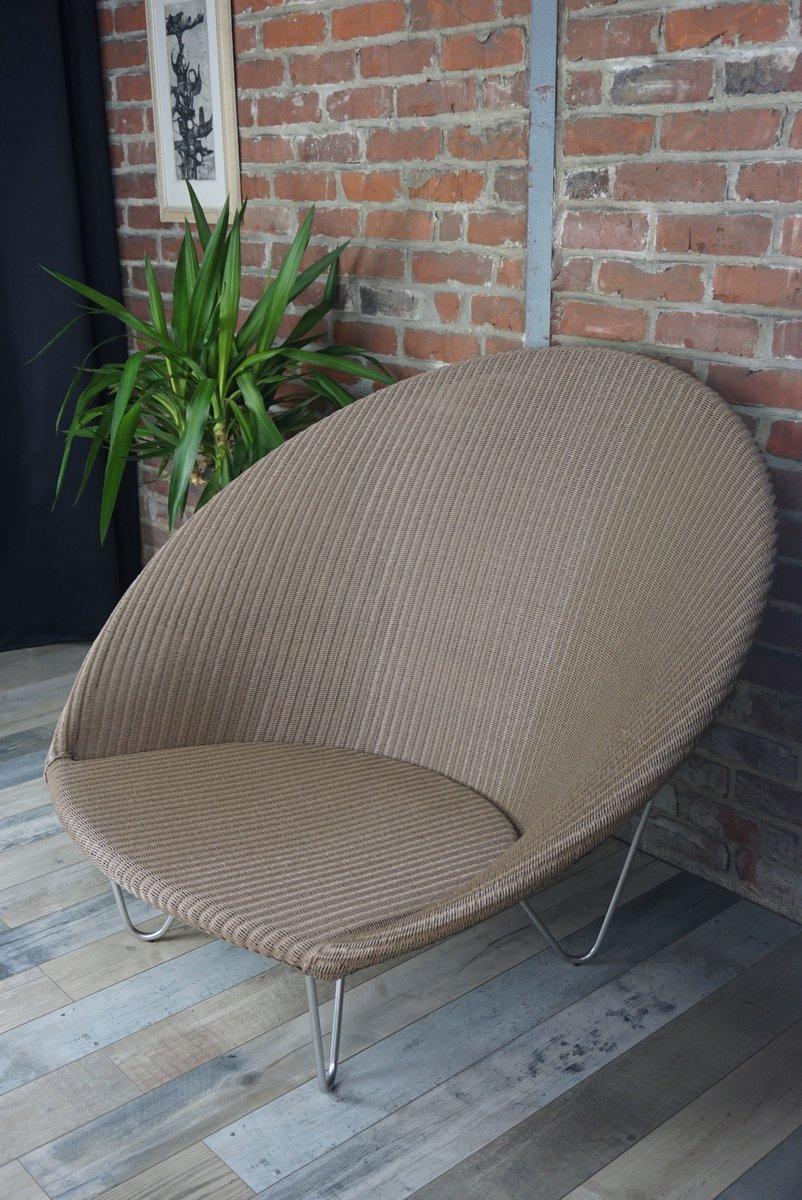 modell gigi garten sessel von lloyd loom f r vincent sheppard 2006 bei pamono kaufen. Black Bedroom Furniture Sets. Home Design Ideas