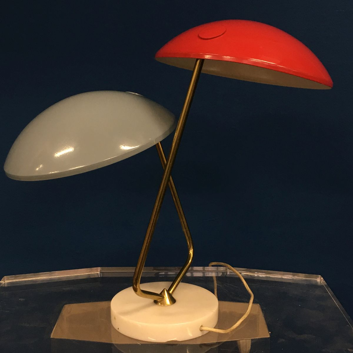 Mid century table lamp by bruno gatta for stilnovo for sale at pamono mid century table lamp by bruno gatta for stilnovo mozeypictures Choice Image