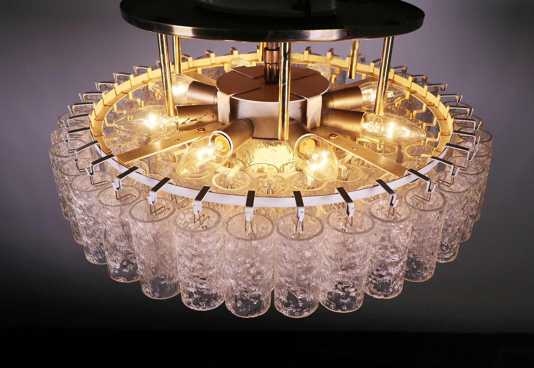 flush primo round mount tulum ceilings crystal transitional smsender co polished ceiling chandelier lights chrome