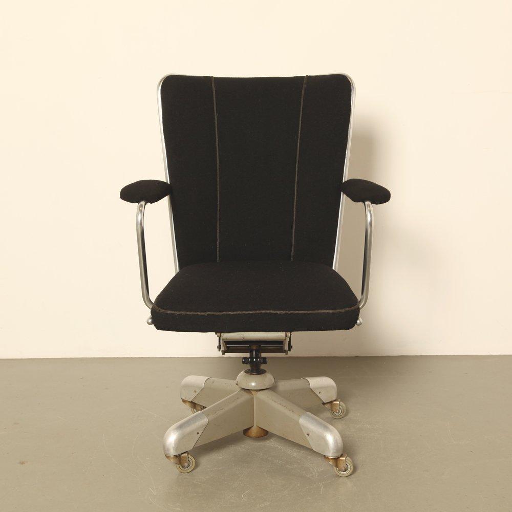 president office chair gispen. Model 357 President Office Chair By C.H. Hoffmann For Gispen, 1950s Gispen D
