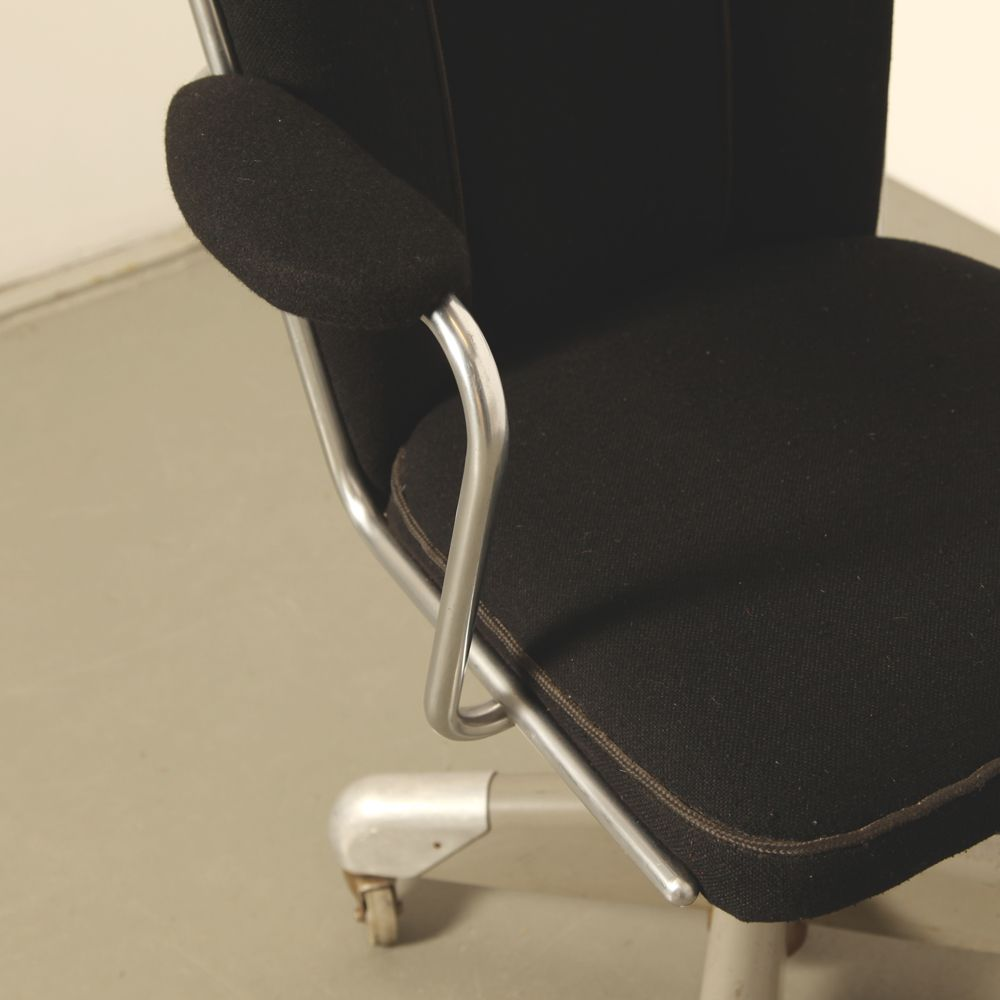 president office chair gispen. Model 357 President Office Chair By C.H. Hoffmann For Gispen, 1950s 13. A$3,497.00 Gispen S