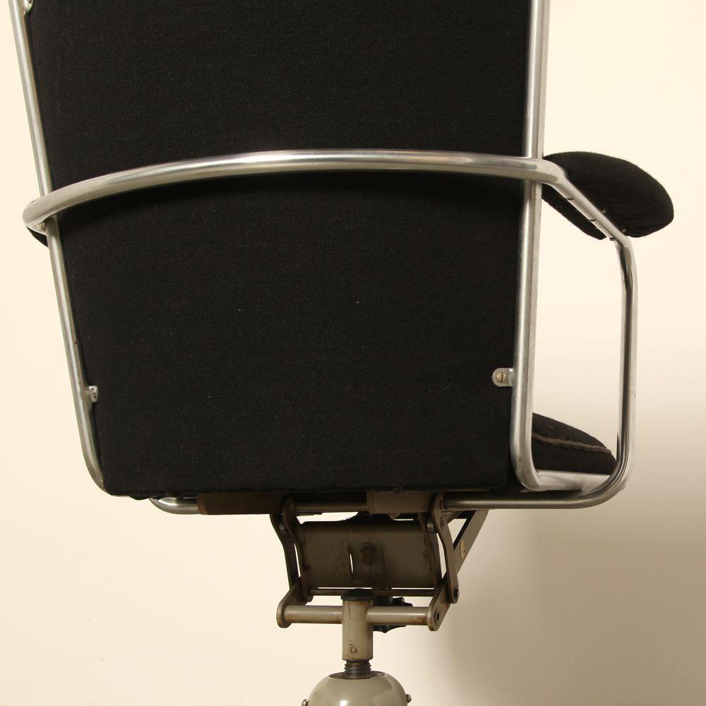 president office chair gispen. Model 357 President Office Chair By C.H. Hoffmann For Gispen, 1950s 13. A$3,497.00 Gispen E