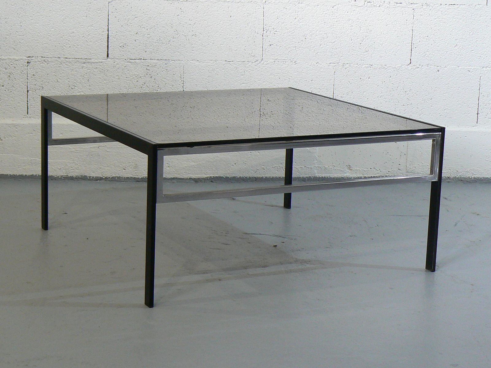 Large Coffee Table from Roche Bobois 1974 for sale at Pamono