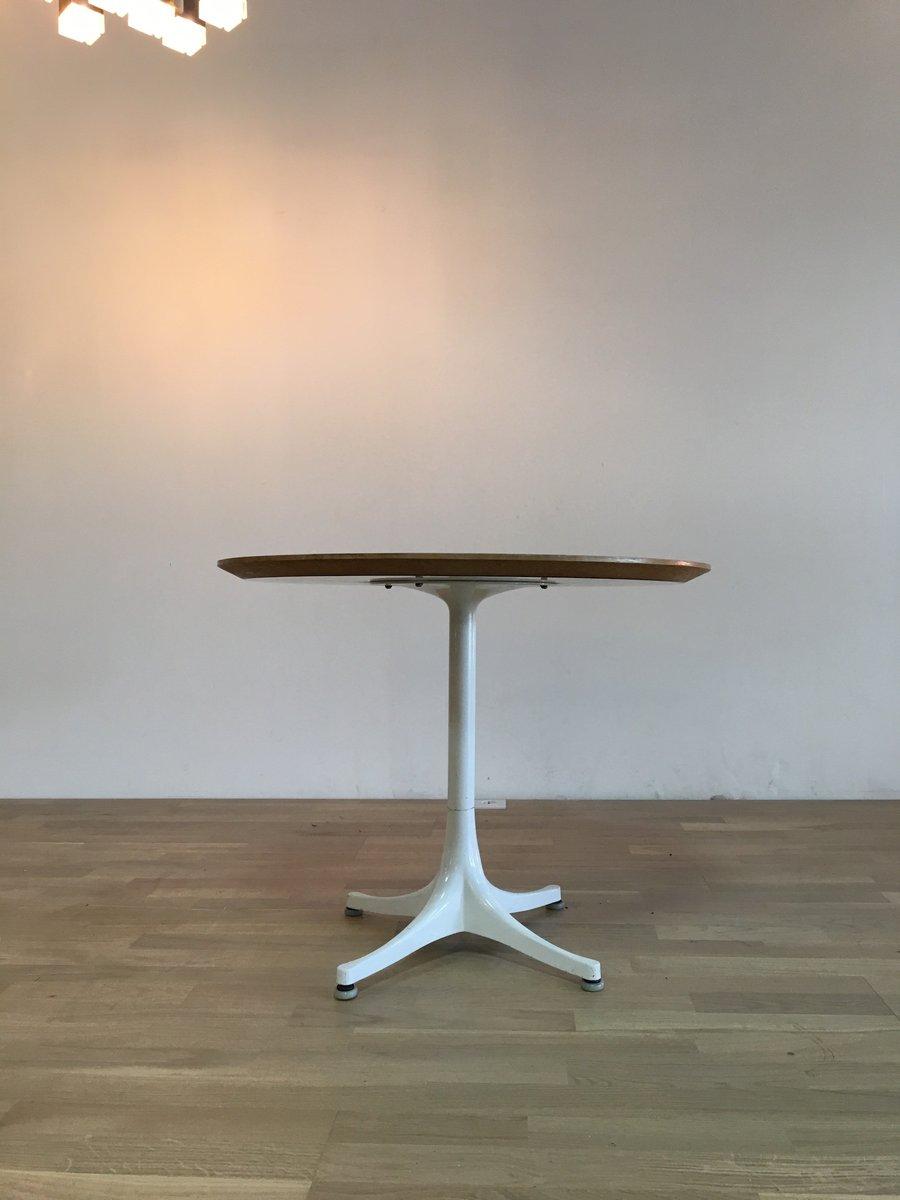 Coffee Table By George Nelson U0026 Georges Charles Vanrijk For Herman Miller,  1960s