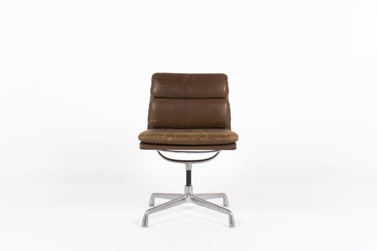 Sedie Ufficio Eames : Sedia da ufficio ea di charles ray eames per herman miller