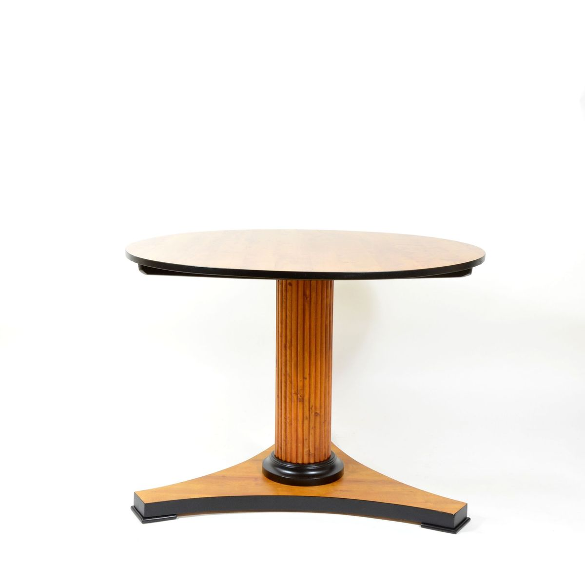 is poplar good for furniture. Vintage Poplar \u0026 Cherry Dining Table Is Good For Furniture