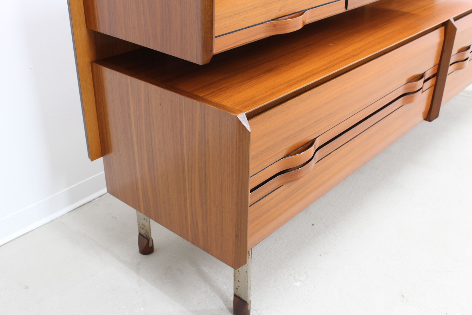 Vintage Sideboard from La Permanente Mobili Cantù, 1960s for sale ...