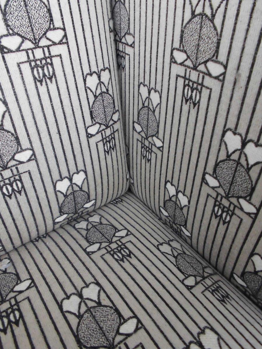 cabinett sofa von josef hoffmann f r wittmann 1989 bei pamono kaufen. Black Bedroom Furniture Sets. Home Design Ideas