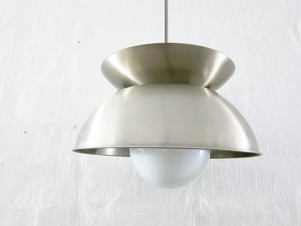 Vintage pendant light by vico magistretti for artemide 1960s for vintage pendant light by vico magistretti for artemide 1960s aloadofball Image collections