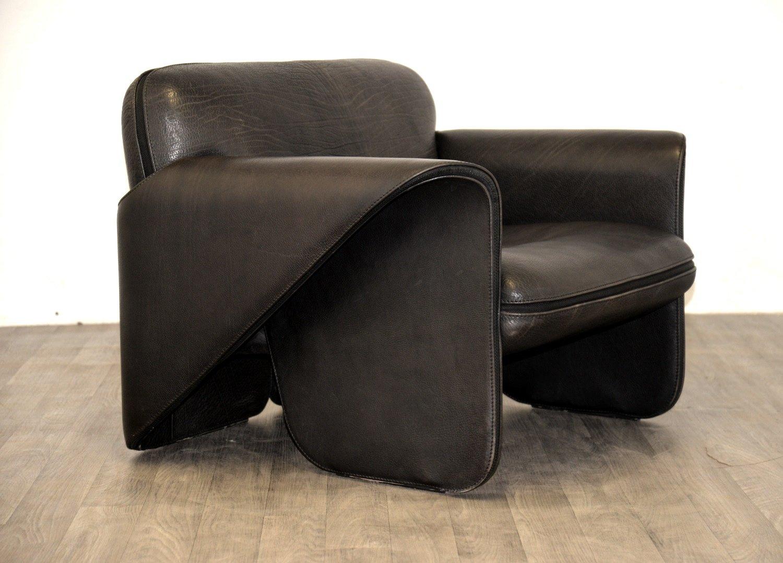 vintage ds 125 sofa und sessel von gerd lange f r de sede 1978 bei pamono kaufen. Black Bedroom Furniture Sets. Home Design Ideas