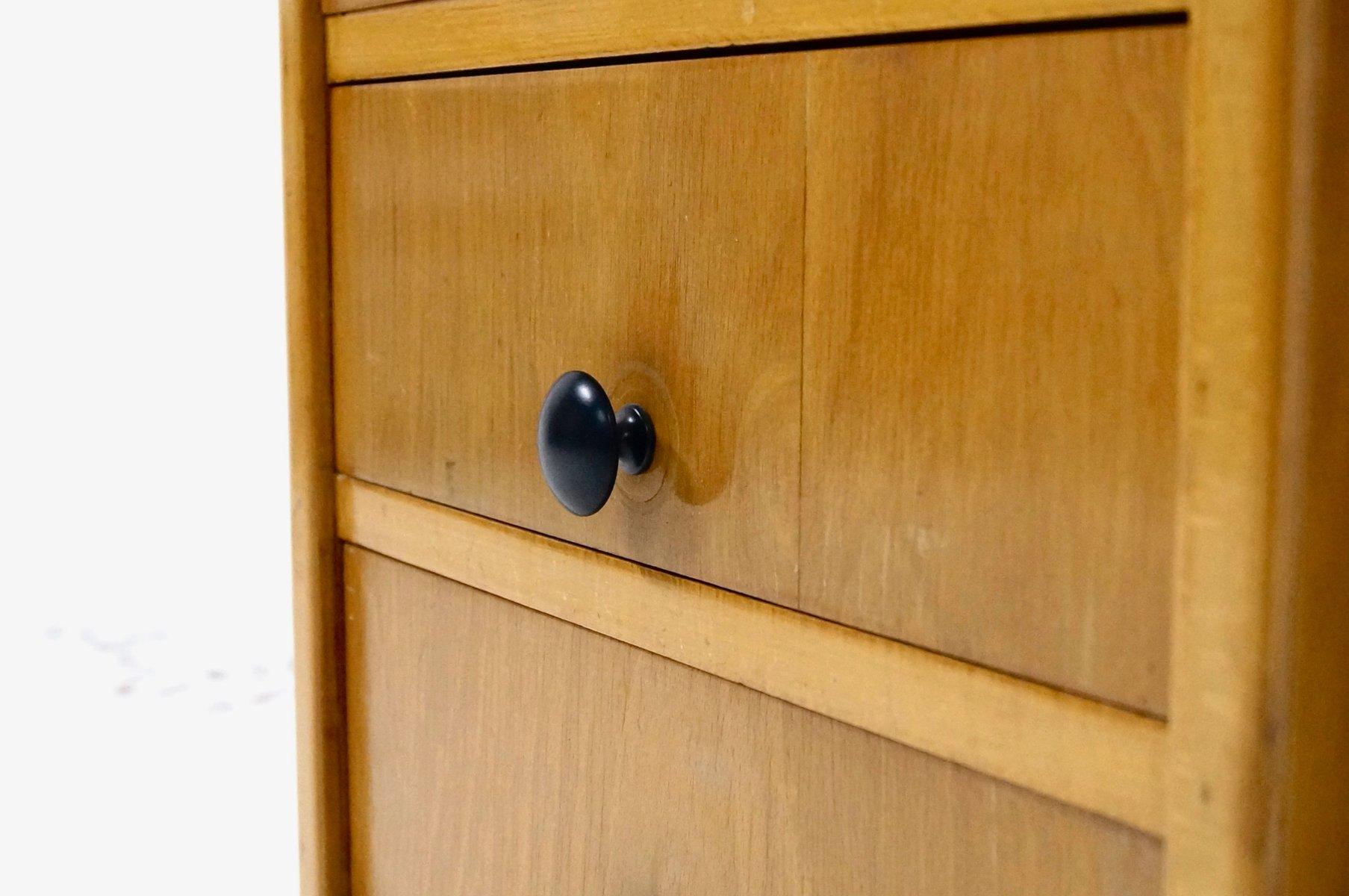mid century mteallrohr schreibtisch im bauhaus stil. Black Bedroom Furniture Sets. Home Design Ideas