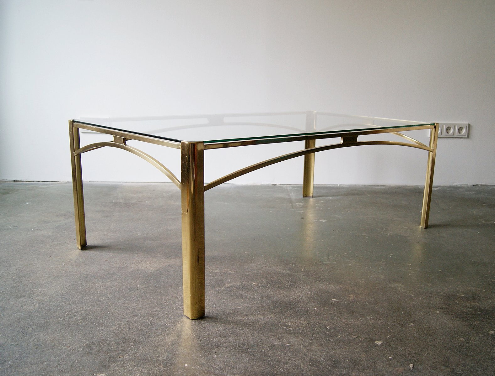 Mid century modern coffee table from broncz for sale at pamono for Modern coffee table sale
