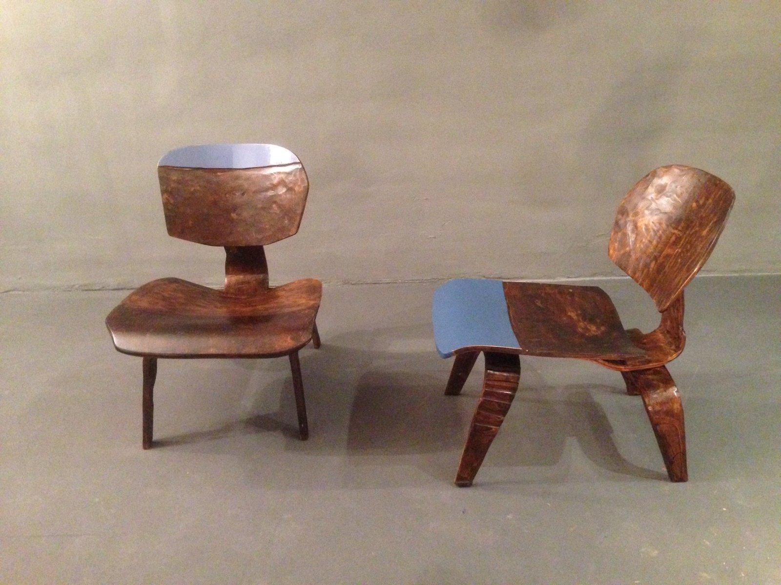 fake frankfurt st hle von markus friedrich staab 2017 2er set bei pamono kaufen. Black Bedroom Furniture Sets. Home Design Ideas