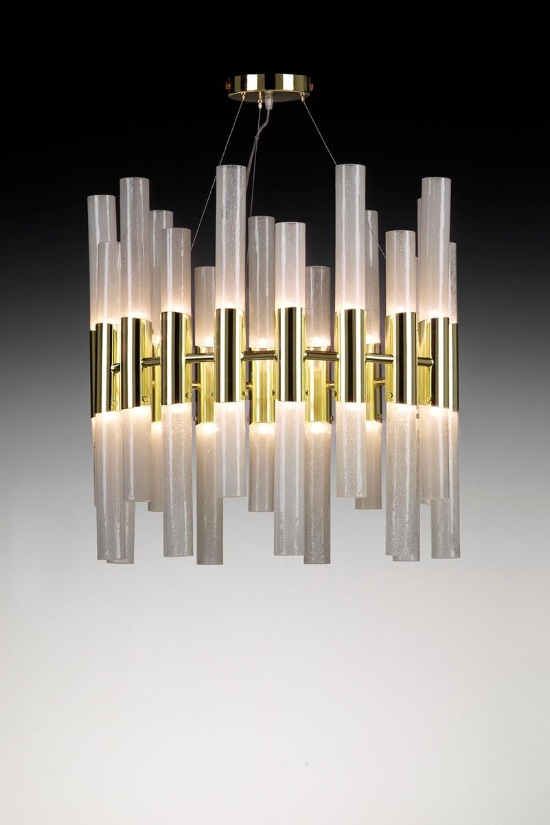 Small Candles Chandelier By Alberto Don 224 For Sale At Pamono