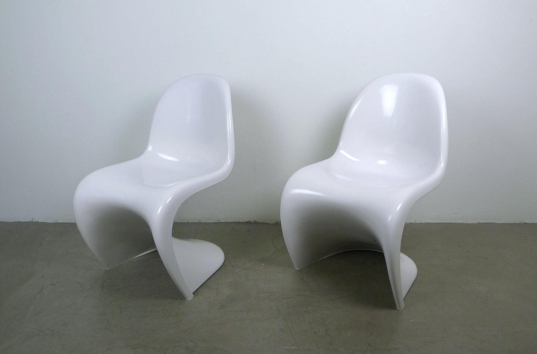 Sedia Panton Trasparente : Sedie panton offerta ~ bukadar.info = galleria di sedie foto e le
