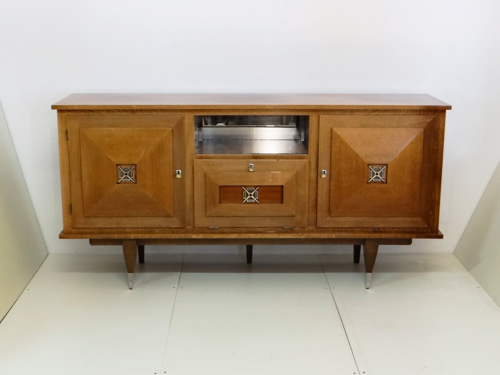 French cabinet from nf meuble 1960s for sale at pamono for Meuble french