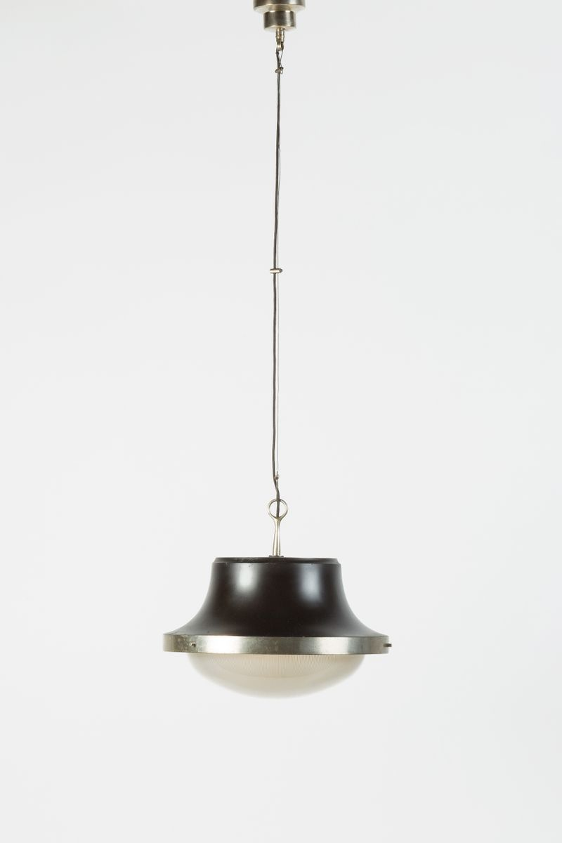 Tau pendant by sergio mazza for artemide 1950s for sale at pamono mozeypictures Image collections