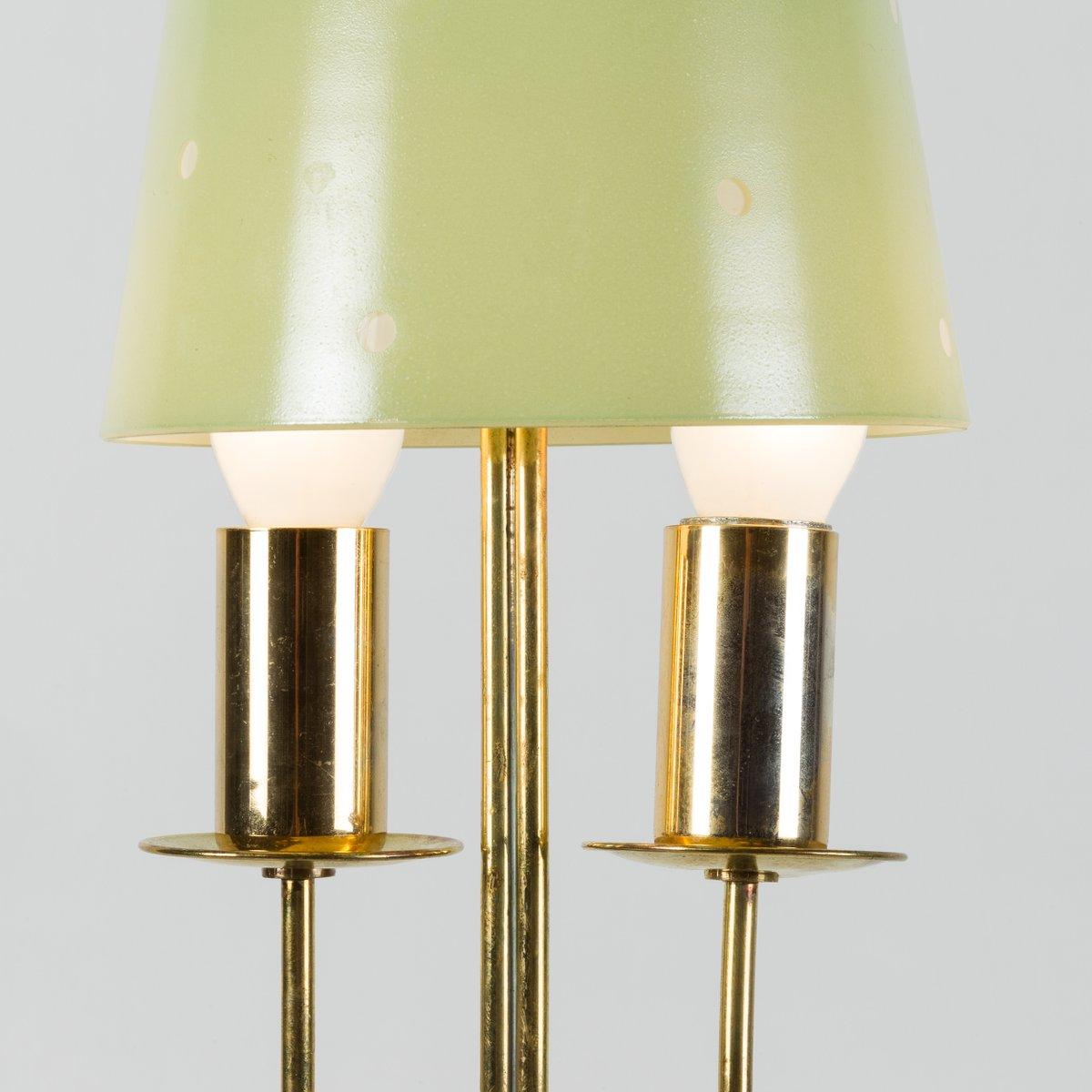 deckenlampe aus glas 1940er bei pamono kaufen. Black Bedroom Furniture Sets. Home Design Ideas