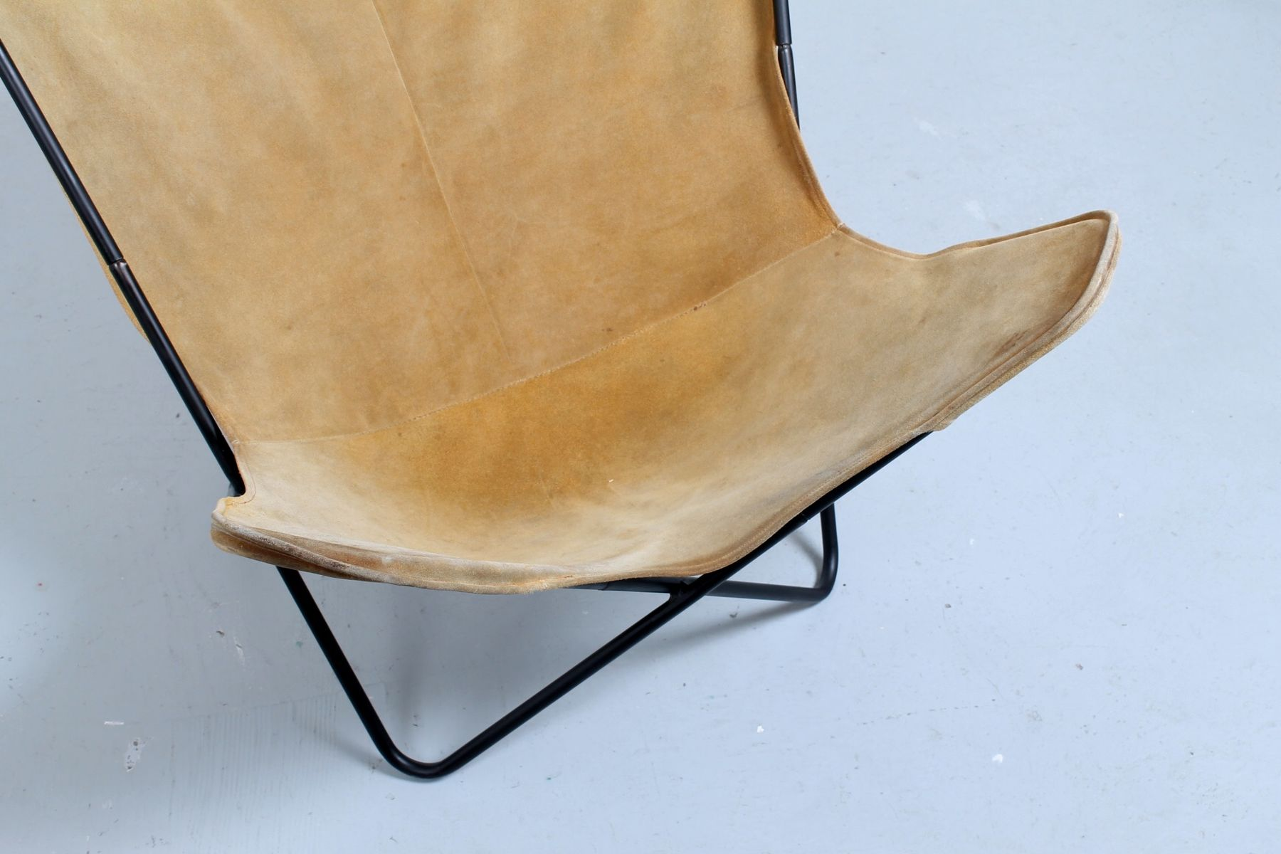 butterfly rattan malaysia chair