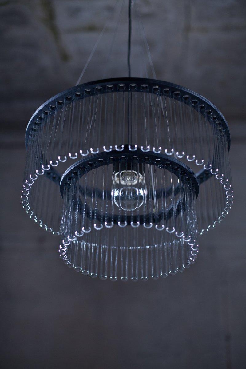Maria sc double black chandelier by pani jurek for gang design 2017 maria sc double black chandelier by pani jurek for gang design 2017 aloadofball Gallery