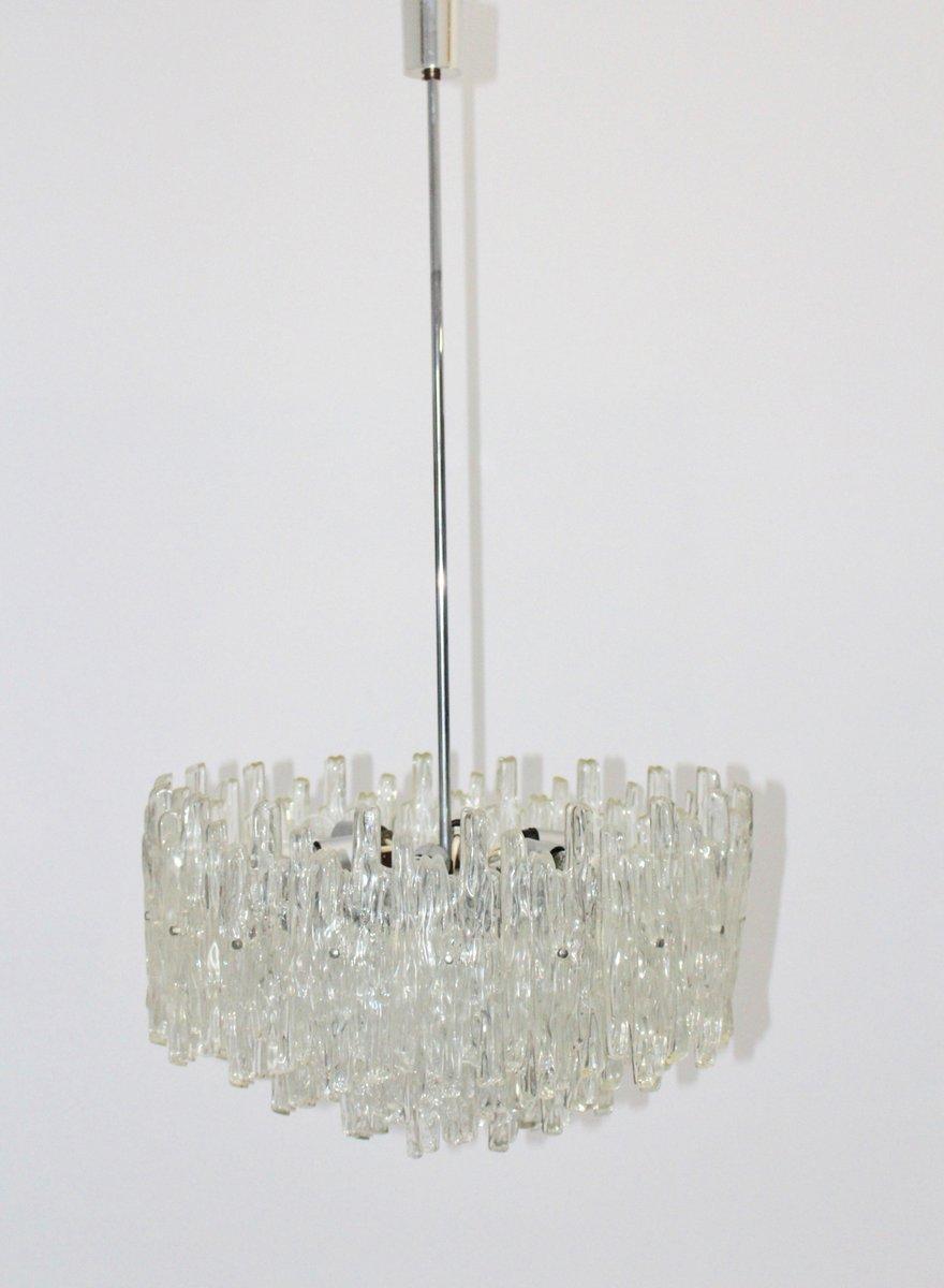 lucite arm chandelier knoll mixit hamburger design peter
