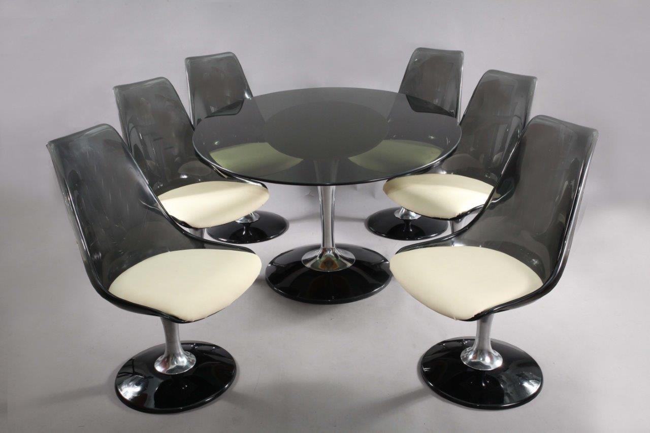 Ziemlich Chromcraft Küchenstühle Galerie - Küche Set Ideen ...