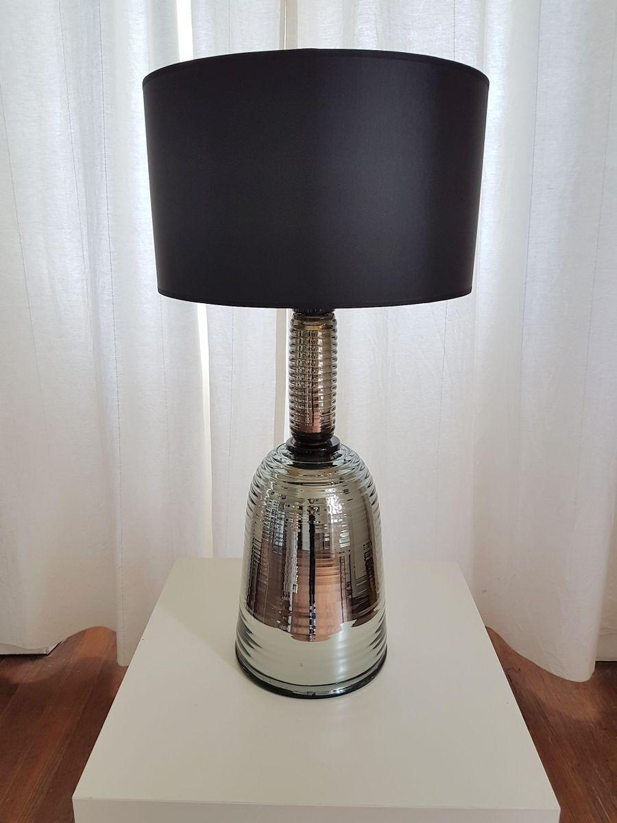 verspiegelte murano glas lampen 1980er 2er set bei. Black Bedroom Furniture Sets. Home Design Ideas
