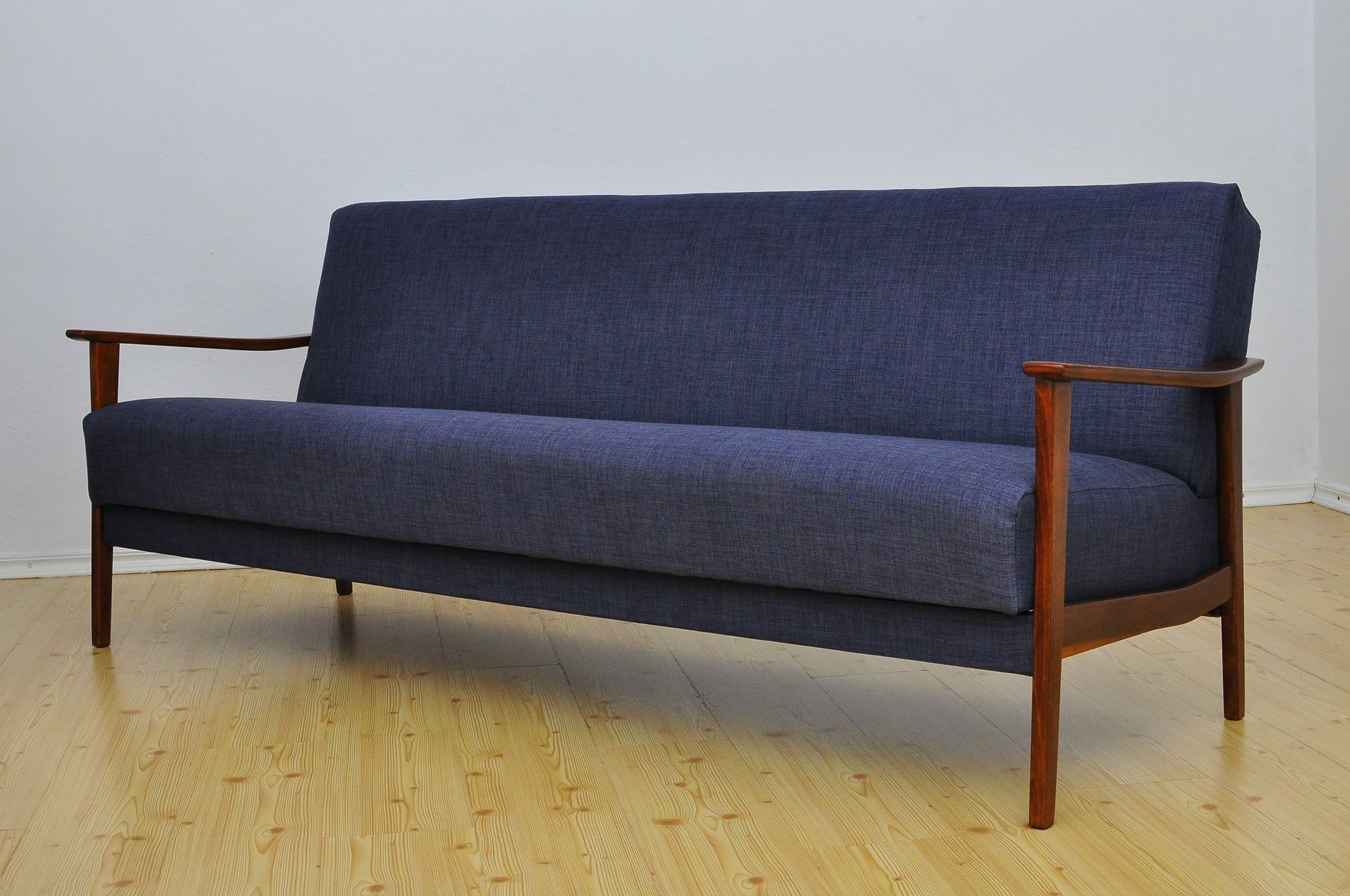 Mid Century Sofa Bed, 1960s