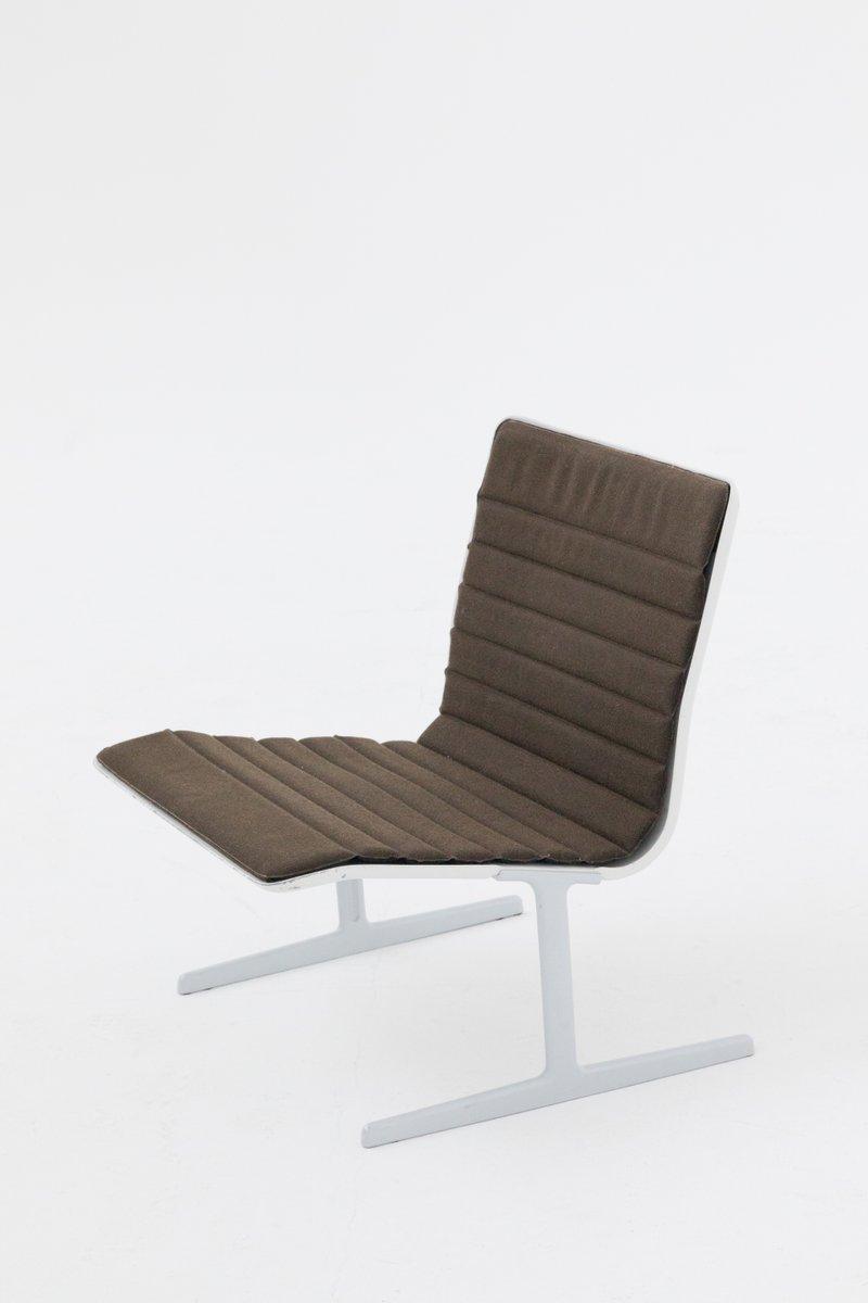 601 sessel von dieter rams f r vitsoe 1960er bei pamono kaufen. Black Bedroom Furniture Sets. Home Design Ideas