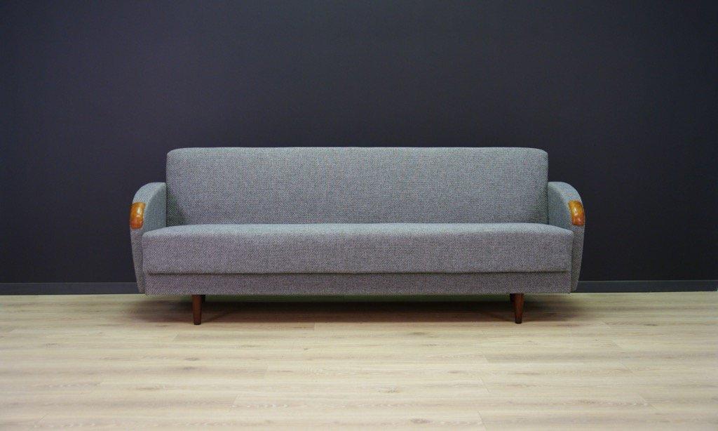 skandinavisches schlafsofa 1960er bei pamono kaufen. Black Bedroom Furniture Sets. Home Design Ideas