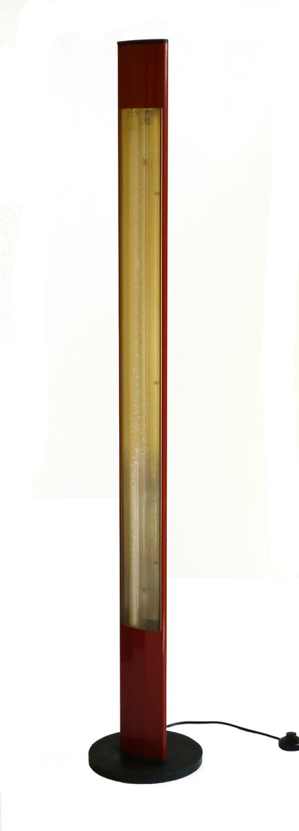 Italian candle floor lamp by gianfranco frattini 1960s for sale at italian candle floor lamp by gianfranco frattini 1960s mozeypictures Image collections