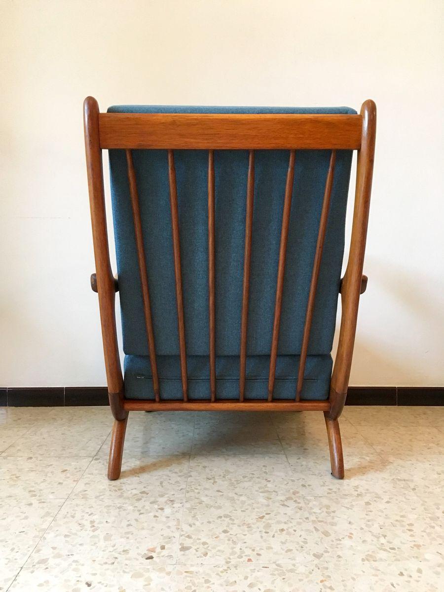 Skandinavischer Sessel skandinavischer sessel 1950er bei pamono kaufen