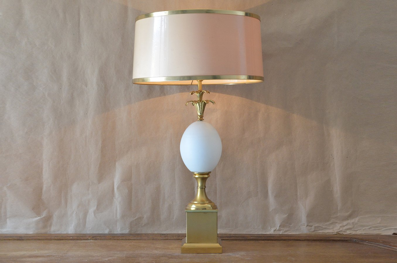 Pineapple table lamp from valenti luce 1960s for sale at pamono pineapple table lamp from valenti luce 1960s aloadofball Images