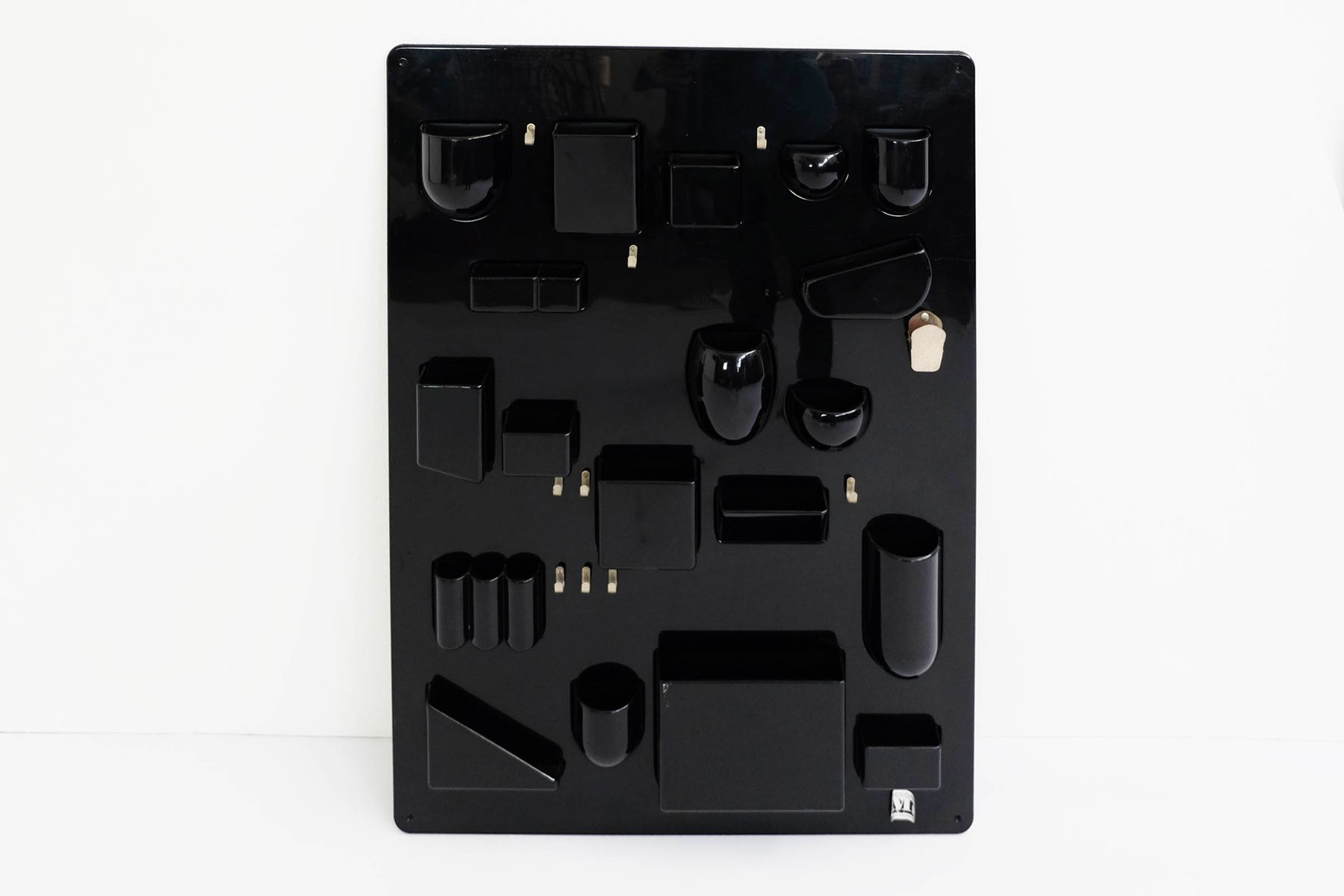 Utensilo 1 Wall Storage System By Dorothee Becker For Design