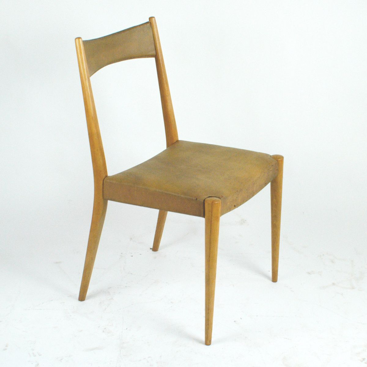 mid century dining chair. Price Per Set Mid Century Dining Chair L